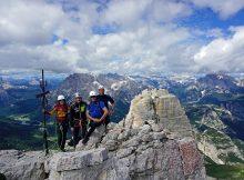 Klettersteig Nassereith : Klettern u2013 dav